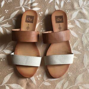 Dolce Vita for target sandals